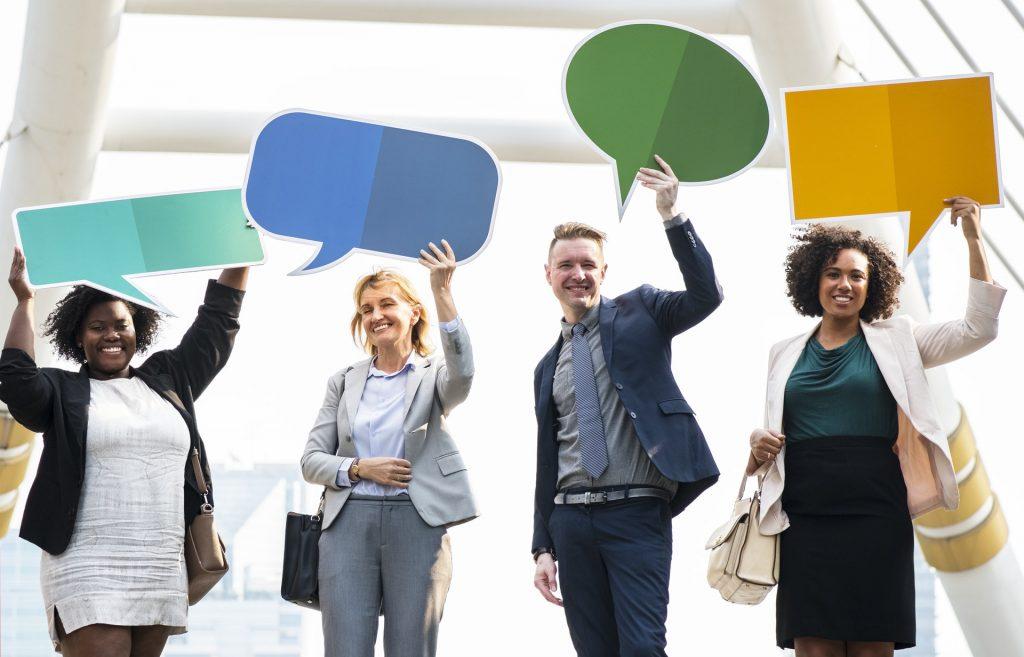 Consejos para mejorar la comunicación en la empresa