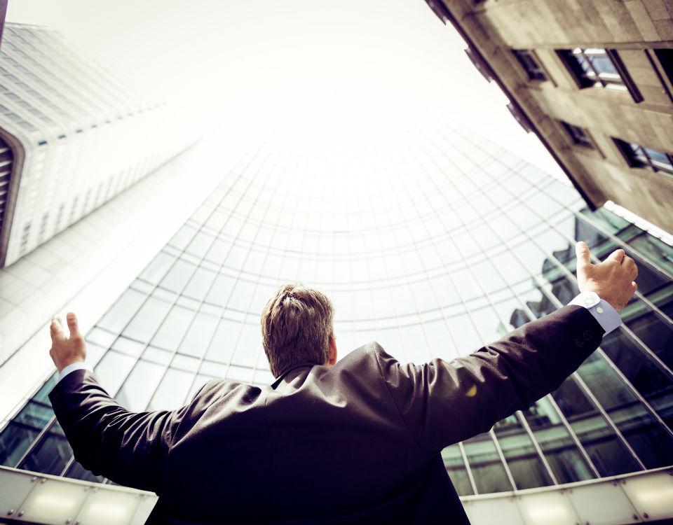 Cómo pueden lograr el éxito las empresas